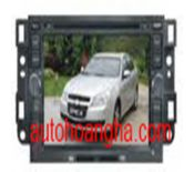 SHARP 9926 for CHEVROLET CAPTIVA