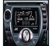 JVC KW-XG55T CD-MP3 2DIN
