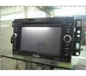 DVD FUKA 3307 HD DVD cho CHEVROLET CAPTIVA