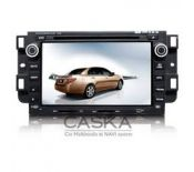 DVD CASKA SMART 1000 GPS