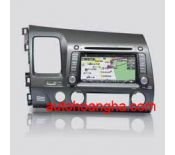 DVD 2DIN for Honda Civic