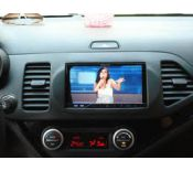 DVD 2DIN cho MAZDA3-China